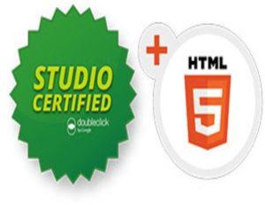 Banjori LLC Studio HTML 5 Certification