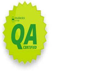 Doubleclick Studio QA Certification